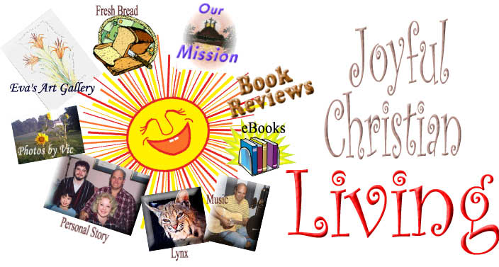 Joyful Christian Living